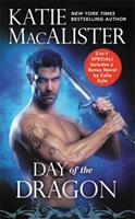 Day of the Dragon 1538761106 Book Cover