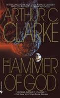 The Hammer of God 055356871X Book Cover