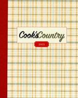 Cooks Country 2009 1933615370 Book Cover