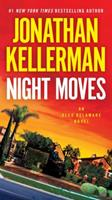 Night Moves 0345541480 Book Cover