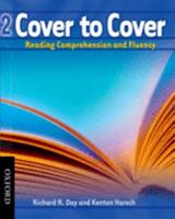 Cover to Cover 2: Reading Comprehension and Fluency 0194758141 Book Cover