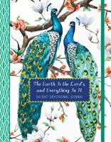 The Earth is the Lord's, and Everything In It: A 365-Day Devotional Journal 1633261700 Book Cover
