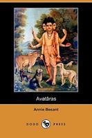 Avatâras 1409919110 Book Cover