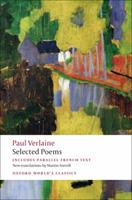 Selected Poems, Bilingual edition 0192833324 Book Cover