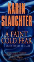 A Faint Cold Fear 0060534052 Book Cover