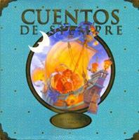 Cuentos de Siempre 0785398023 Book Cover