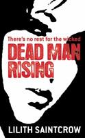Dead Man Rising 0446616710 Book Cover