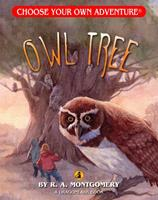 Owl Tree 0553154494 Book Cover