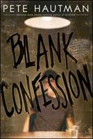 Blank Confession 1416913289 Book Cover