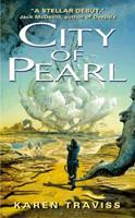 City of Pearl 0060541695 Book Cover