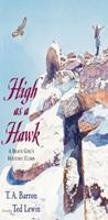 High as a Hawk 0399237046 Book Cover