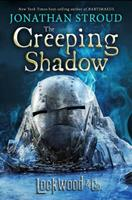 The Creeping Shadow 1484709675 Book Cover