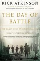 The Day of Battle: The War in Sicily and Italy, 1943-1944 080508861X Book Cover