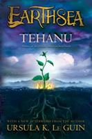 Tehanu 0689845332 Book Cover