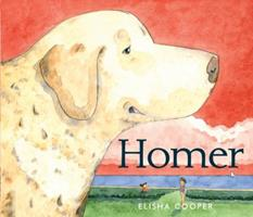 Homer 0062012487 Book Cover