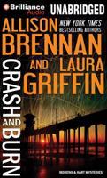 Crash and Burn 1480587087 Book Cover