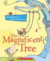 The Magnificent Tree 1443119628 Book Cover