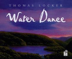 Water Dance 0152012842 Book Cover