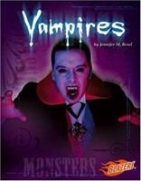 Vampires (Blazers) 0736864431 Book Cover