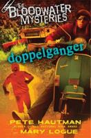 The Bloodwater Mysteries: Doppelganger 0399243798 Book Cover