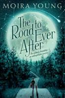 The Road to Ever After 1250117291 Book Cover