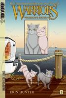 Warriors: Graystripe, #3: Warrior's Return