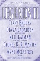 Legends II 0345456440 Book Cover