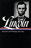 Speeches and Writings 1859–1865 B000W3X4NU Book Cover
