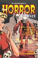 Mammoth Book of Best Horror Comics 0786720727 Book Cover