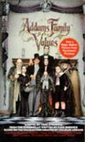 Addams Family Values: Addams Family Values 0671880365 Book Cover