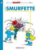 La Schtroumpfette 1597072362 Book Cover