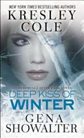 Deep Kiss Of Winter 1451600054 Book Cover