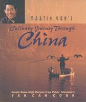 Martin Yan's Culinary Journey Through China (Yan, Martin)