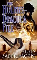 The Holmes-Dracula File (Dracula Series, #2) 0812502558 Book Cover