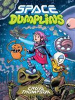 Space Dumplins 054556543X Book Cover