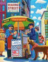 Scott Foresman Reading Street: Grade 3, Level 2 0328243515 Book Cover