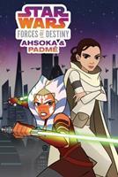 Ahsoka & Padm 1532142927 Book Cover