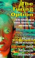 The Turing Option 0446364967 Book Cover