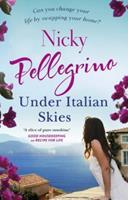 Under Italian Skies 1409150860 Book Cover