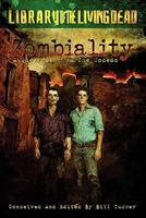 Zombiality: A Queer Bent on the Undead 1453729127 Book Cover