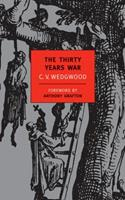 The Thirty Years War 1590171462 Book Cover