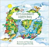 Let's Celebrate Earth Day 0761318127 Book Cover