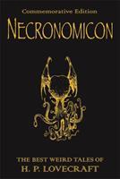The Necronomicon 0575081570 Book Cover