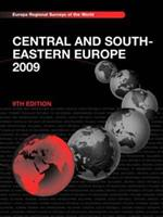 Central and South Eastern Europe 2009 (Central and South-Eastern Europe) 1857434668 Book Cover