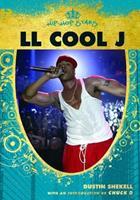 Ll Cool J (Hip-Hop Stars) 0791095193 Book Cover