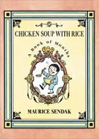 Chicken Soup with Rice: A Book of Months 0590454528 Book Cover