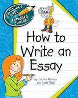 How to Write an Essay 1610806662 Book Cover