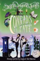 Conrad's Fate 0060747455 Book Cover