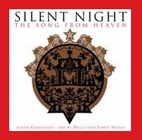 Silent Night: The Song from Heaven 0887763952 Book Cover