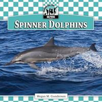 Spinner Dolphins 1616134143 Book Cover